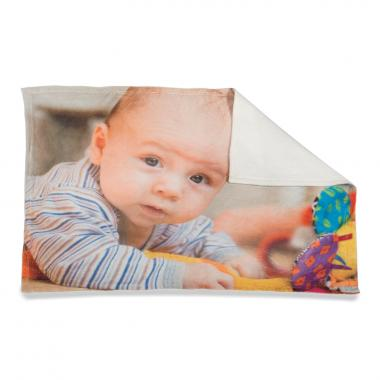 photo gifts - Fleece Blankets
