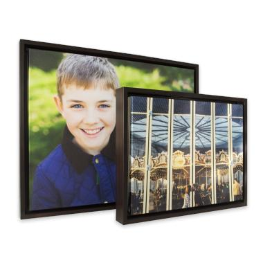photo gifts - Framed Canvas