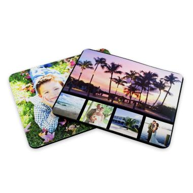 photo gifts - Mousepads