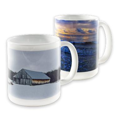 photo gifts - Mugs