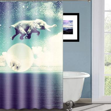 photo gifts - Shower Curtains