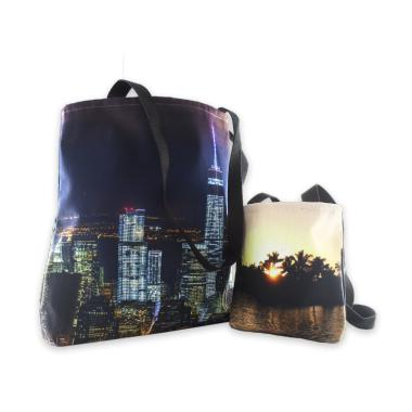 photo gifts - Photo Tote Bags