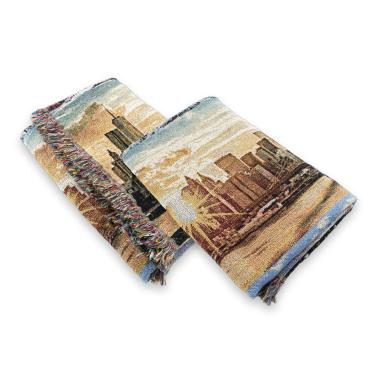 photo gifts - Woven Blankets