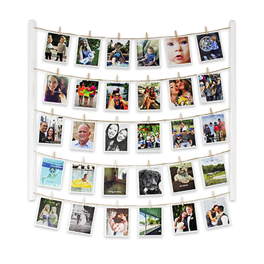 photo gifts - Hangit Photo Display