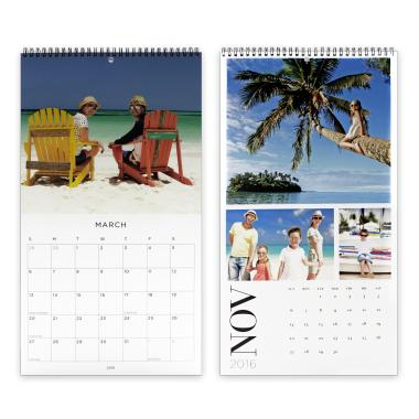 photo gifts - Wall Calendars