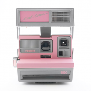 photo gifts - Polaroid 600 Pink Cool Cam