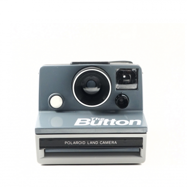 photo gifts - Polaroid SX-70 The Button Camera