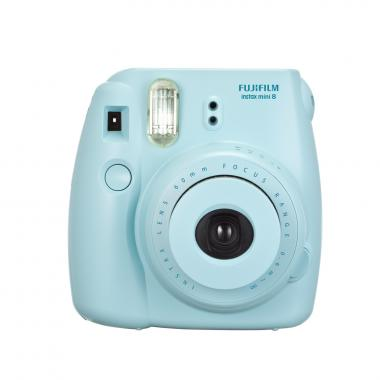 photo gifts - Fuji Instax Mini 8 Instant Camera