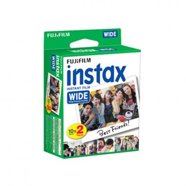 photo gifts - Fuji Instax Wide Film Set