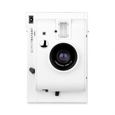 photo gifts - Lomo'Instant Camera White