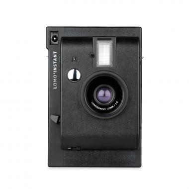 photo gifts - Lomo'Instant Camera Black