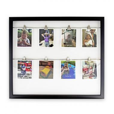 photo gifts - Clipline Photo Display