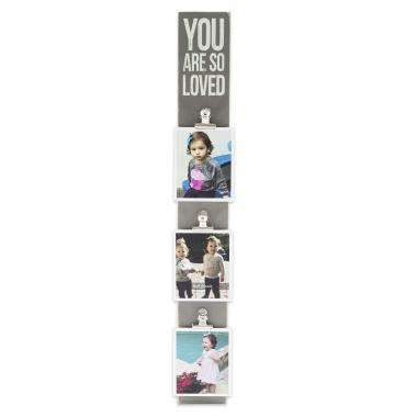 photo gifts - Photo Clip Bar: You Are So Loved